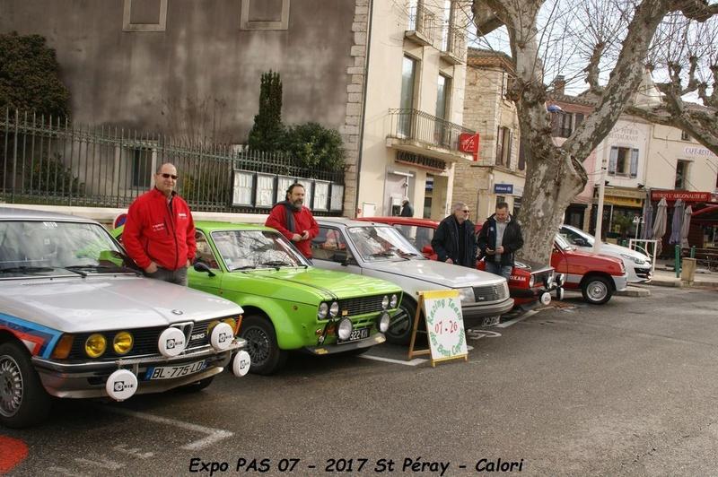 [07] 05/03/2017 - 7ème rassemblement Passion Auto Sport 07 Dsc08833