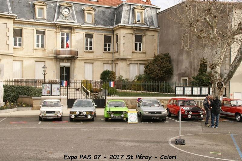 [07] 05/03/2017 - 7ème rassemblement Passion Auto Sport 07 Dsc08840