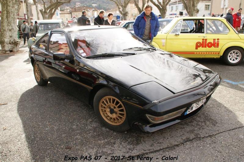 [07] 05/03/2017 - 7ème rassemblement Passion Auto Sport 07 Dsc08904