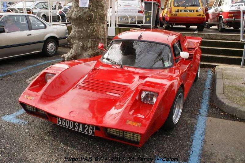 [07] 05/03/2017 - 7ème rassemblement Passion Auto Sport 07 - Page 2 Dsc08915