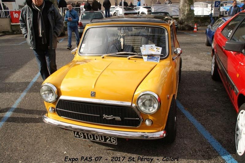 [07] 05/03/2017 - 7ème rassemblement Passion Auto Sport 07 - Page 2 Dsc08930