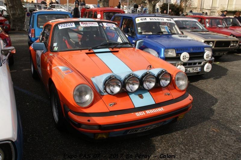 [07] 05/03/2017 - 7ème rassemblement Passion Auto Sport 07 - Page 2 Dsc08942