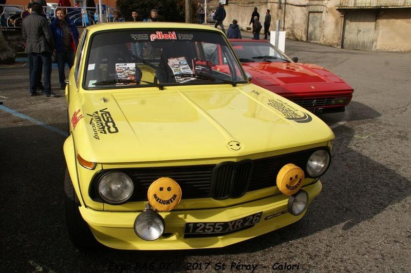 [07] 05/03/2017 - 7ème rassemblement Passion Auto Sport 07 - Page 2 Dsc08950