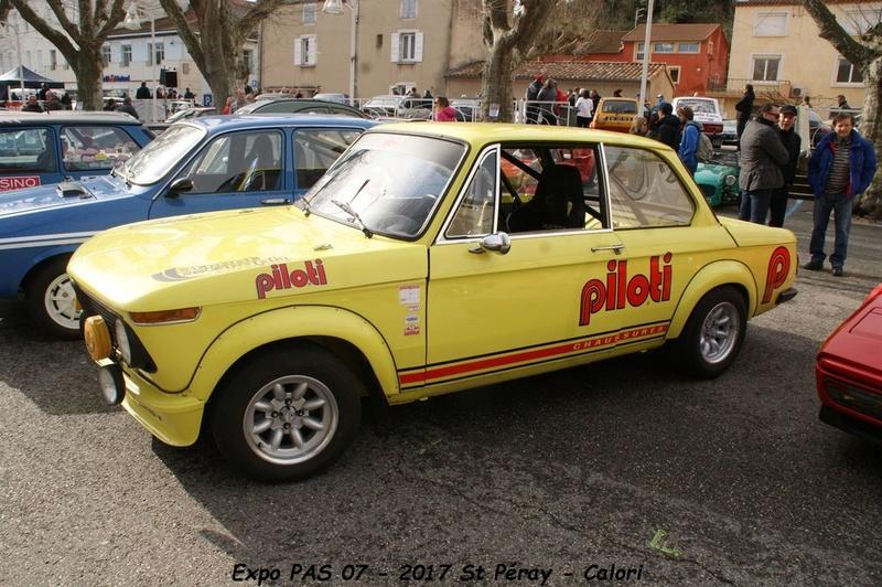 [07] 05/03/2017 - 7ème rassemblement Passion Auto Sport 07 - Page 2 Dsc08952