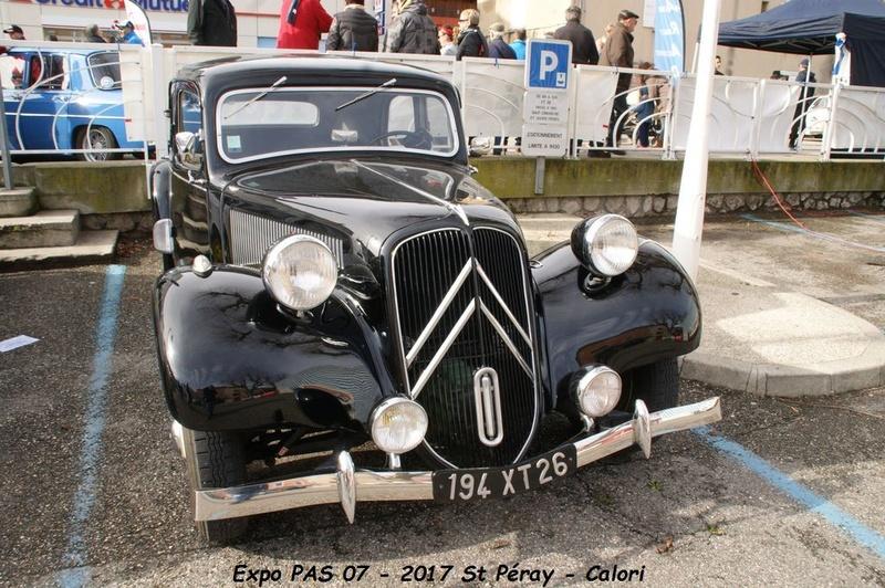 [07] 05/03/2017 - 7ème rassemblement Passion Auto Sport 07 - Page 2 Dsc08959