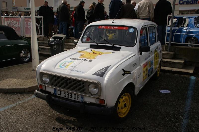 [07] 05/03/2017 - 7ème rassemblement Passion Auto Sport 07 - Page 2 Dsc08961