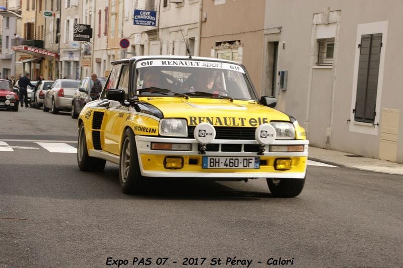 [07] 05/03/2017 - 7ème rassemblement Passion Auto Sport 07 - Page 2 Dsc08969