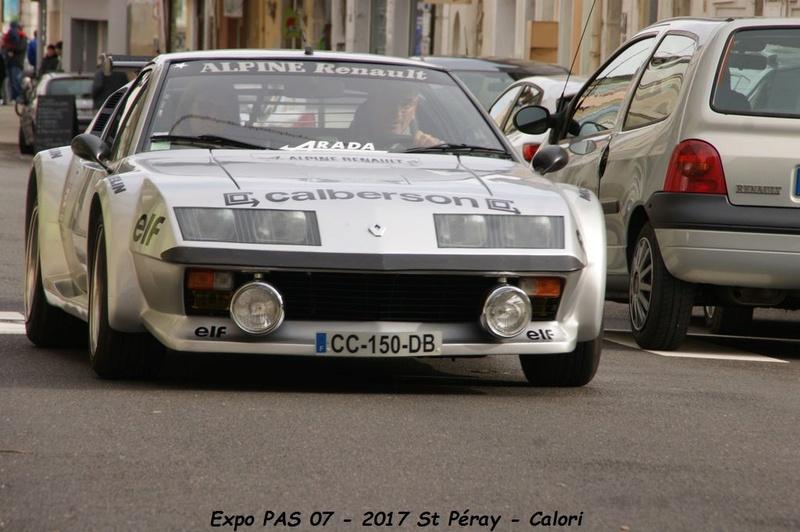 [07] 05/03/2017 - 7ème rassemblement Passion Auto Sport 07 - Page 2 Dsc08970