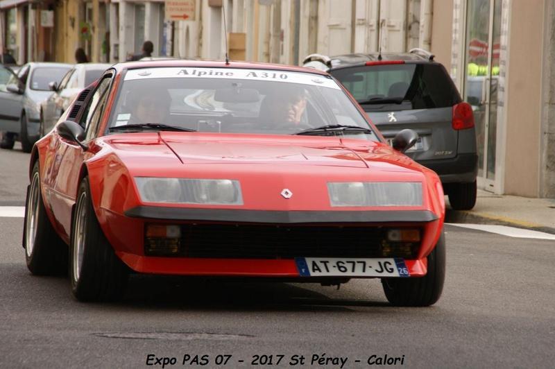 [07] 05/03/2017 - 7ème rassemblement Passion Auto Sport 07 - Page 2 Dsc08973