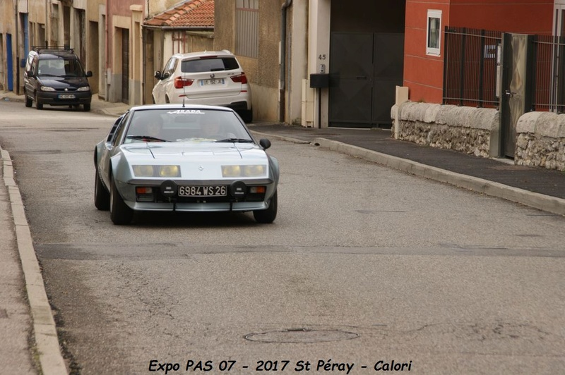 [07] 05/03/2017 - 7ème rassemblement Passion Auto Sport 07 - Page 2 Dsc08981