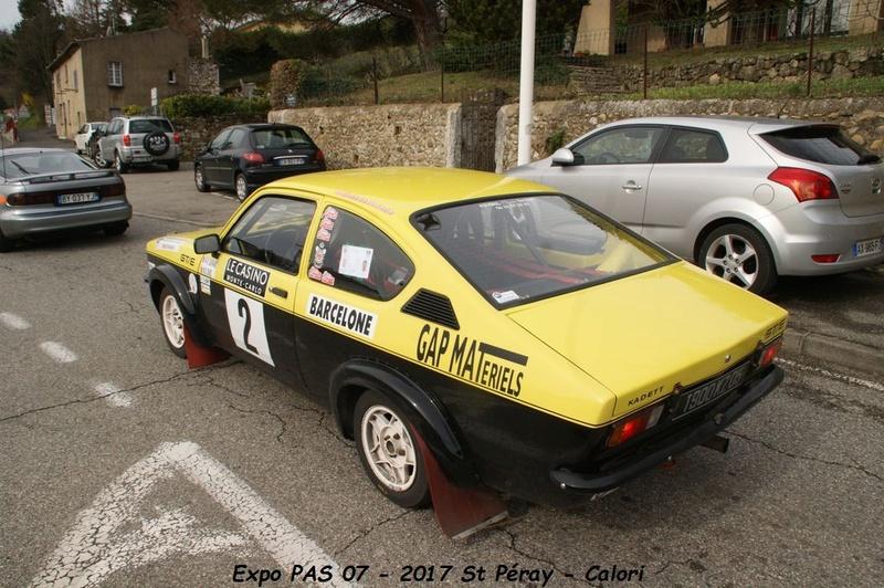 [07] 05/03/2017 - 7ème rassemblement Passion Auto Sport 07 - Page 2 Dsc08987