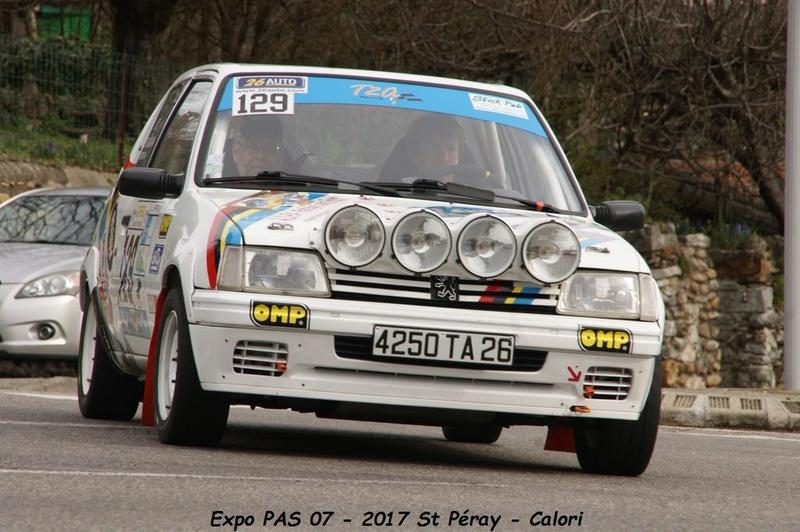 [07] 05/03/2017 - 7ème rassemblement Passion Auto Sport 07 - Page 2 Dsc08992