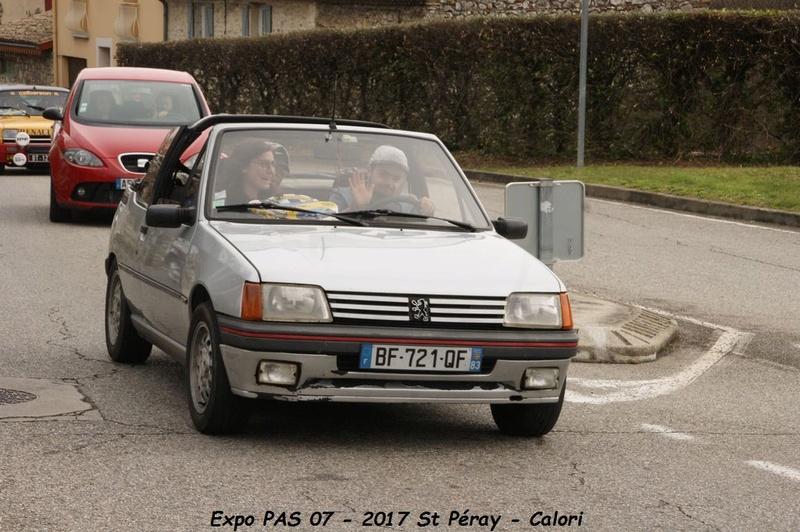 [07] 05/03/2017 - 7ème rassemblement Passion Auto Sport 07 - Page 3 Dsc09010