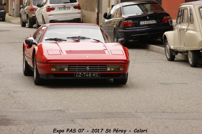 [07] 05/03/2017 - 7ème rassemblement Passion Auto Sport 07 - Page 3 Dsc09025