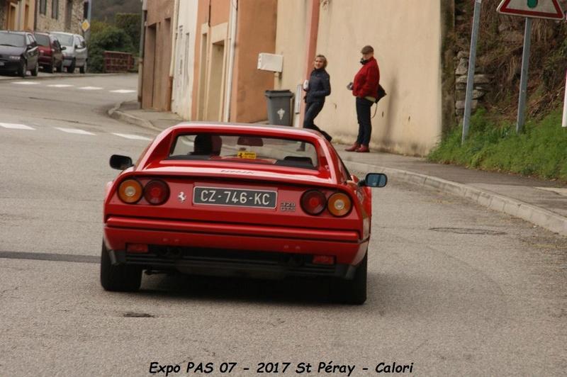 [07] 05/03/2017 - 7ème rassemblement Passion Auto Sport 07 - Page 3 Dsc09027
