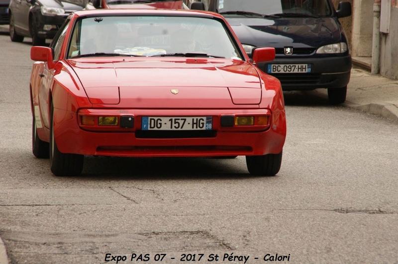 [07] 05/03/2017 - 7ème rassemblement Passion Auto Sport 07 - Page 3 Dsc09032
