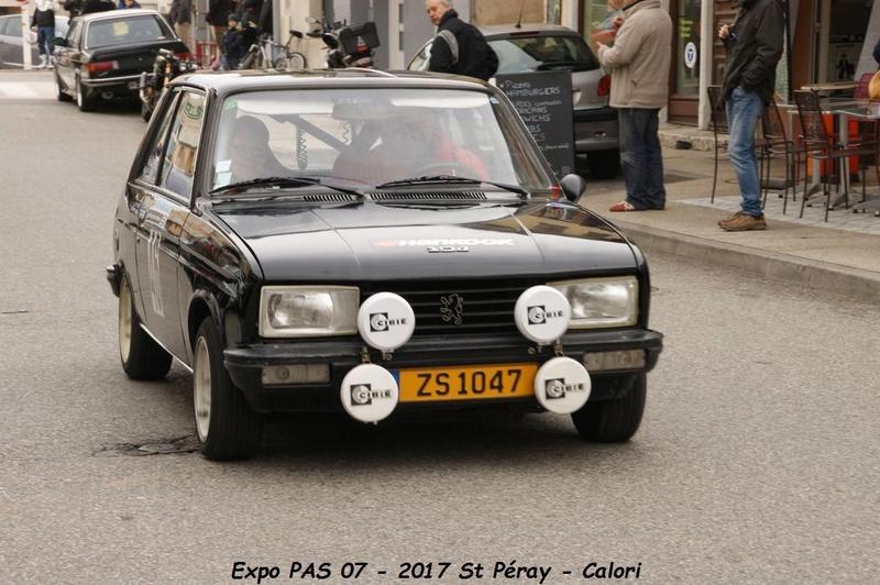 [07] 05/03/2017 - 7ème rassemblement Passion Auto Sport 07 - Page 3 Dsc09047