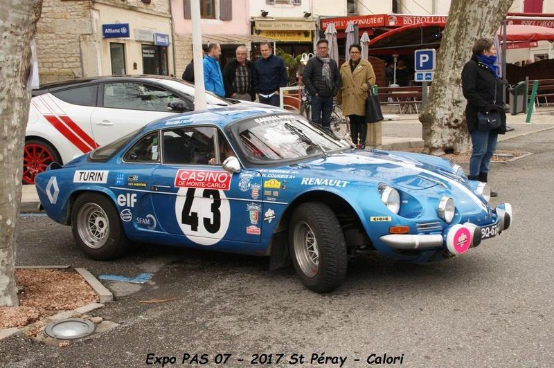 [07] 05/03/2017 - 7ème rassemblement Passion Auto Sport 07 - Page 3 Dsc09060