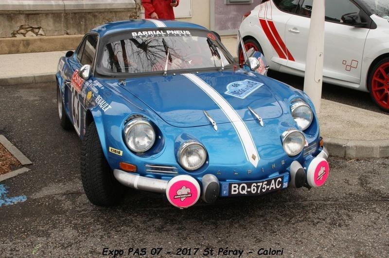 [07] 05/03/2017 - 7ème rassemblement Passion Auto Sport 07 - Page 3 Dsc09061