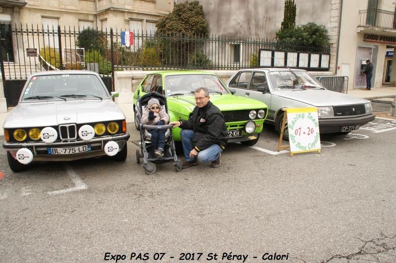 [07] 05/03/2017 - 7ème rassemblement Passion Auto Sport 07 - Page 3 Dsc09062