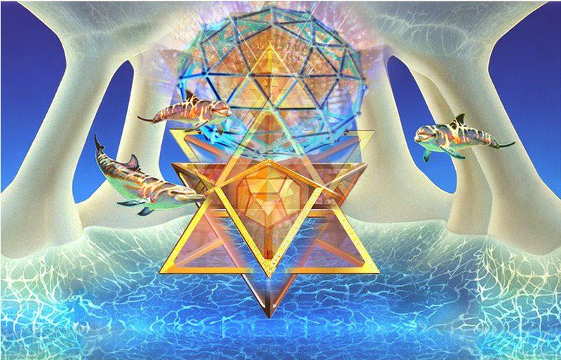 Imazhe Spirituale - Merkabah 25531510