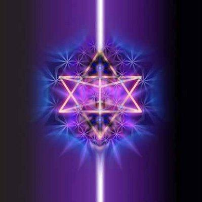 Imazhe Spirituale - Merkabah 46552710