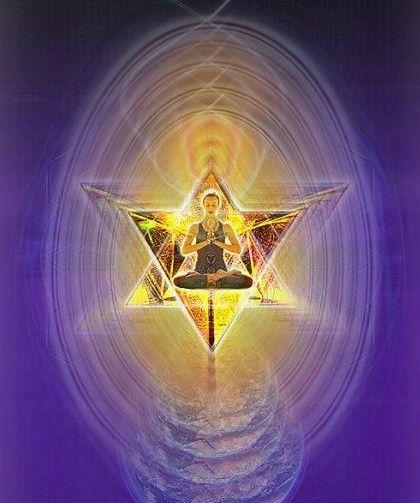 Imazhe Spirituale - Merkabah 70650010