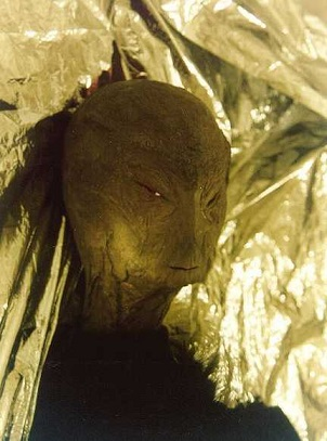 Racat Aliene - Jashtëtokësore 90rept10