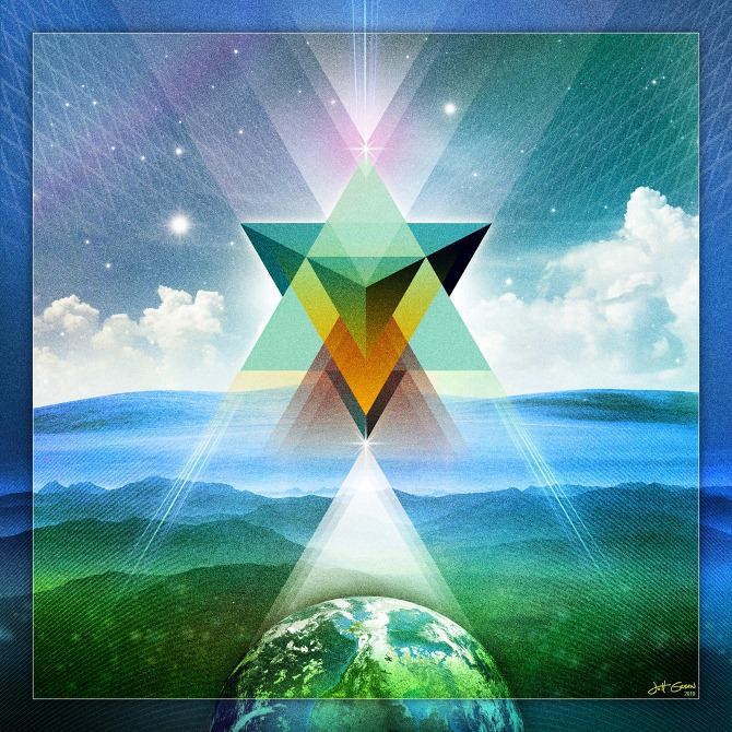 Imazhe Spirituale - Merkabah 99575510