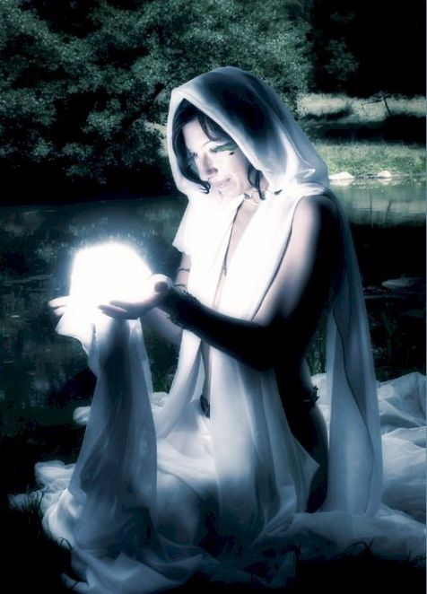 Imazhe Spirituale - Energjia Anergi11