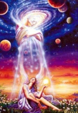 Imazhe Spirituale - Energjia Anergy10