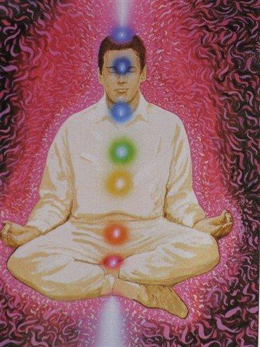 Imazhe Spirituale - Çakrat Chakra13