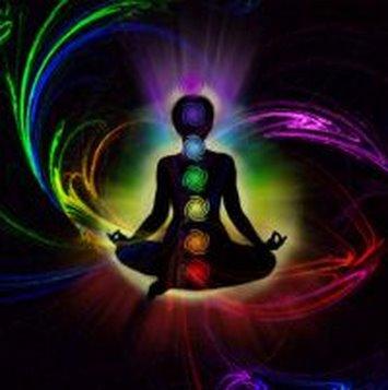 Imazhe Spirituale - Çakrat Chakra16