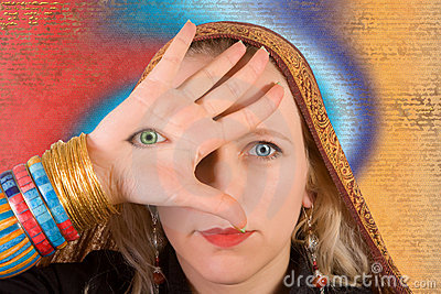Imazhe Spirituale - Syri i Tretë  Derde-10
