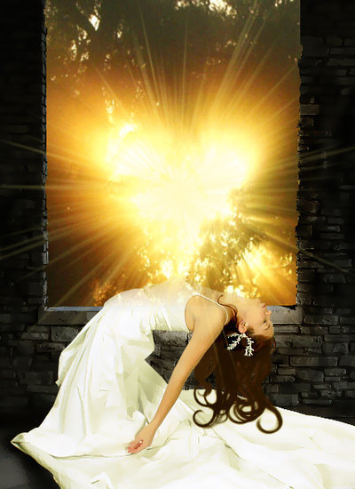 Imazhe Spirituale - Energjia Edergi10