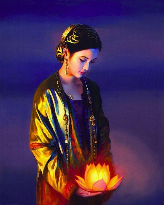 Imazhe Spirituale - Energjia Energi10