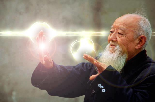 Imazhe Spirituale - Energjia Energi11