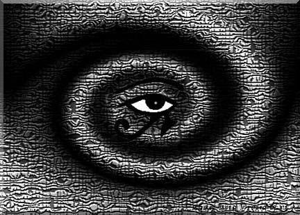 Imazhe Spirituale - Syri i Tretë  Eyeofh10