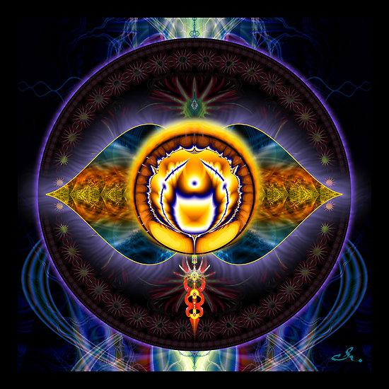 Imazhe Spirituale - Syri i Tretë  Flat5510