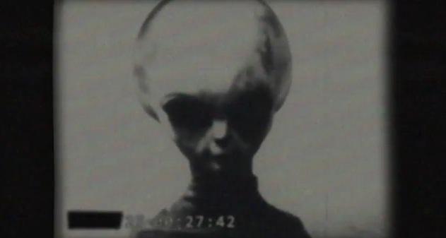 Racat Aliene - Jashtëtokësore Gray10