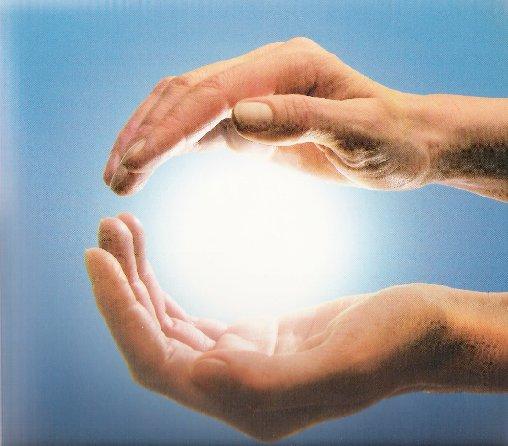 Imazhe Spirituale - Energjia Haende10