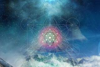 Imazhe Spirituale - Merkabah Merkab15