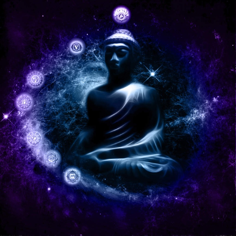 Imazhe Spirituale - Çakrat Ob_5a710