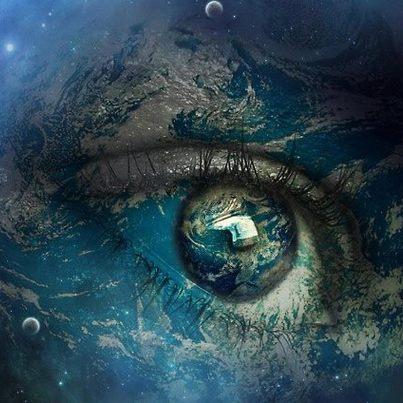 Imazhe Spirituale - Syri i Tretë  Oeil210