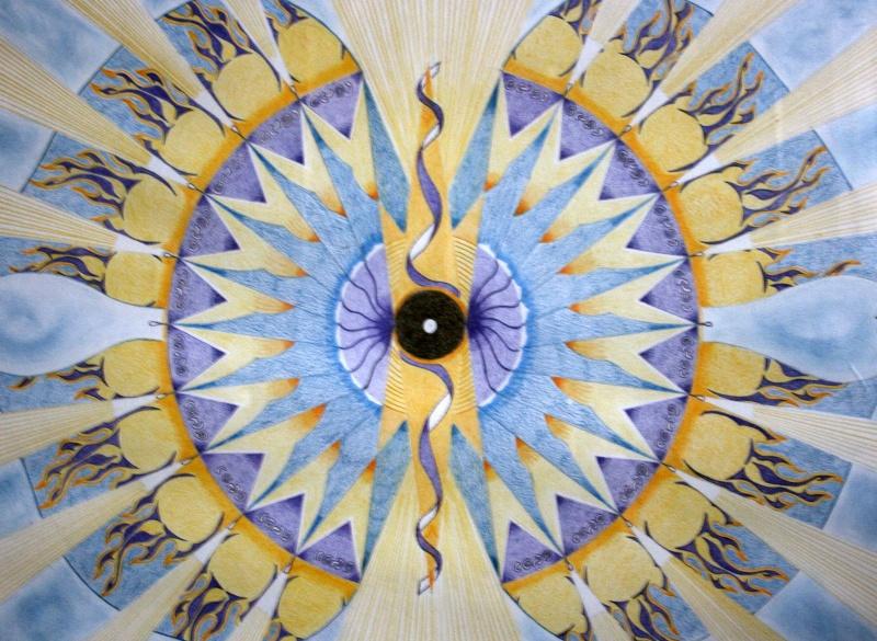 Imazhe Spirituale - Syri i Tretë  Oog10