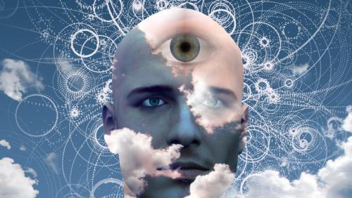 Imazhe Spirituale - Syri i Tretë  Symbol10