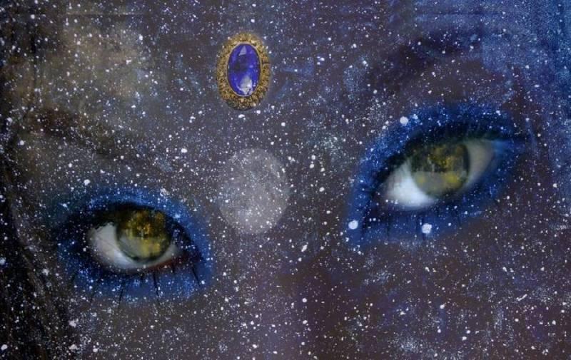 Imazhe Spirituale - Syri i Tretë  Terzo_10