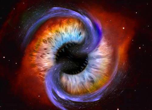 Imazhe Spirituale - Syri i Tretë  Third-10