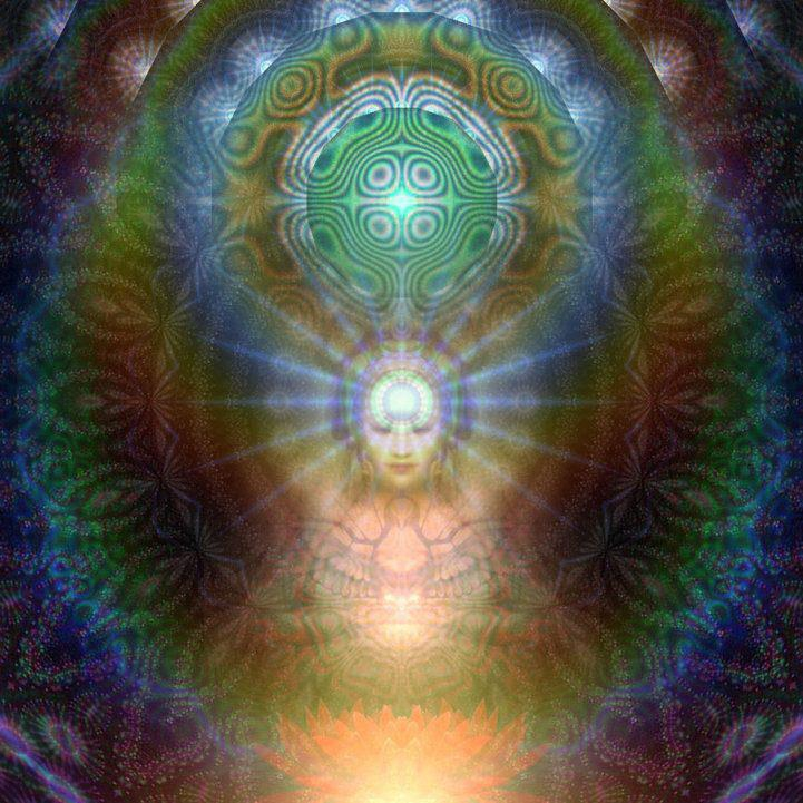 Imazhe Spirituale - Syri i Tretë  Third-11