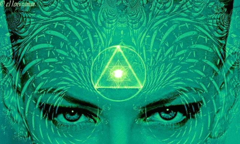 Imazhe Spirituale - Syri i Tretë  Third-12